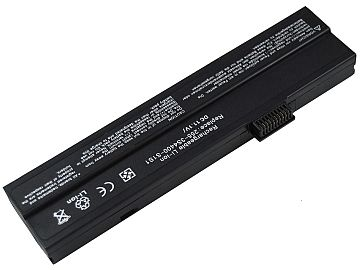 Baterija, FUJITSU 23-UG5C10-0A, 5200mAh