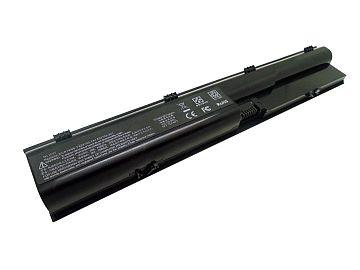NB baterija, HP HSTNN-I02C, 5200mAh