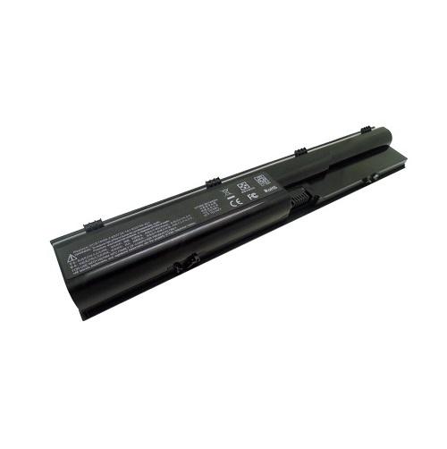 NB baterija, HP HSTNN-I02C, 4400mAh