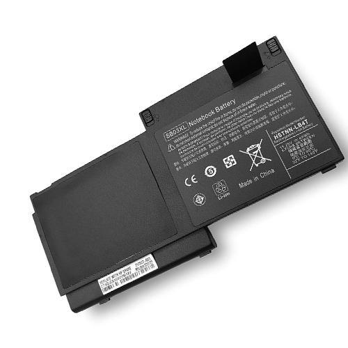 <b><mark><i>NAUJIENA!</i></b></mark> Notebook baterija, HP SB03XL ORG