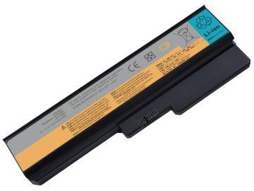 NB baterija, LENOVO 42T4585, 5200mAh