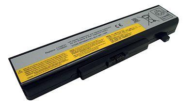 NB baterija, LENOVO L11L6F01, 5200mAh
