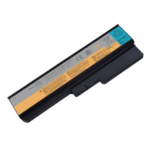 Notebook baterija, Extra Digital Selected, LENOVO 42T4585, 4400mAh
