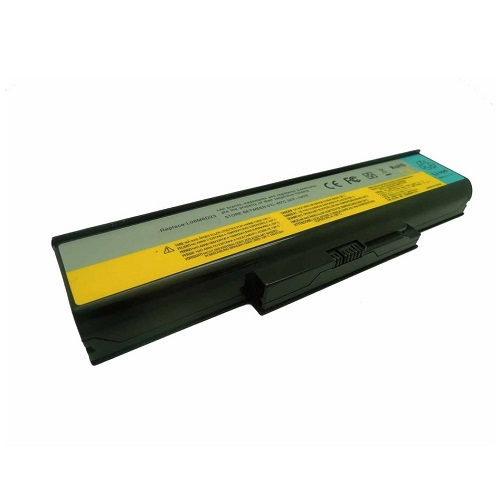 Notebook baterija, Extra Digital Selected, LENOVO L08M6D23, 4400mAh