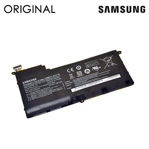 <b><mark><i>NAUJIENA!</i></b></mark> Notebook baterija, SAMSUNG AA-PBYN8AB ORG