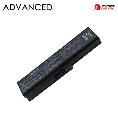 Notebook baterija, Extra Digital Advanced, TOSHIBA PABAS201, 5200mAh