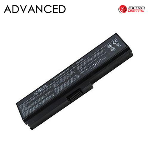 NB baterija, TOSHIBA PA3818U, 5200mAh