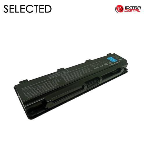 NB baterija, TOSHIBA PA5024U, 4400mAh
