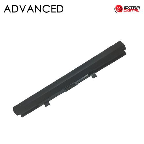 Notebook baterija, Extra Digital Advanced TOSHIBA Satellite C55  PA5195U-1BRS, 2600mAh