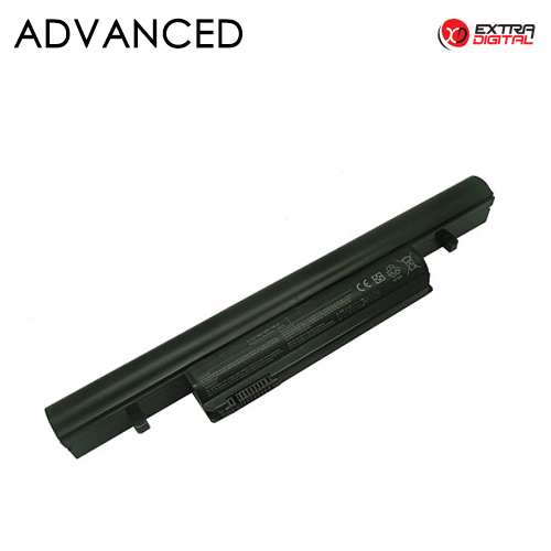 Notebook baterija, Extra Digital Advanced, TOSHIBA PABAS245, 5200mAh