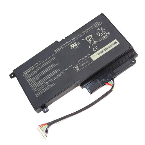 <b><mark><i>NAUJIENA!</i></b></mark> Notebook baterija, TOSHIBA PA5107U-1BRS ORG