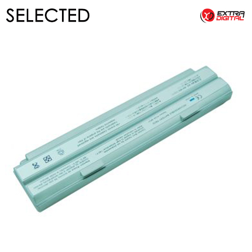 Notebook baterija, Extra Digital Selected, SONY, PCGA-BP2T, 4400mAh