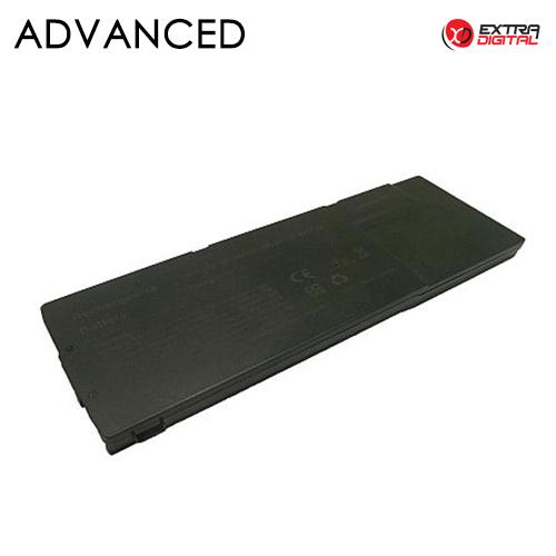 Notebook baterija, Extra Digital Selected, SONY VGP-BPS24, 4400mAh