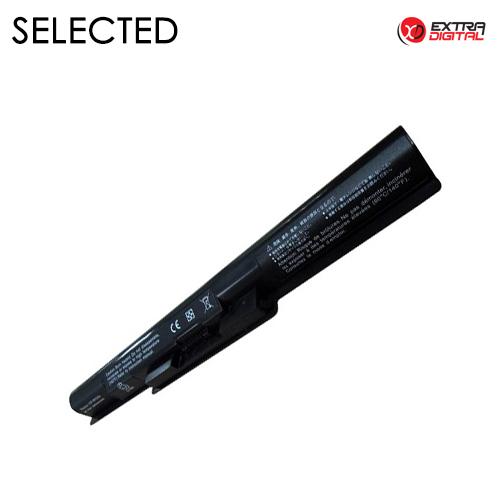 Notebook baterija, Extra Digital Selected, SONY VGP-BPS35A, 2200mAh