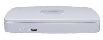 IP įrašymo įrenginys 8kam. NVR3108ECO