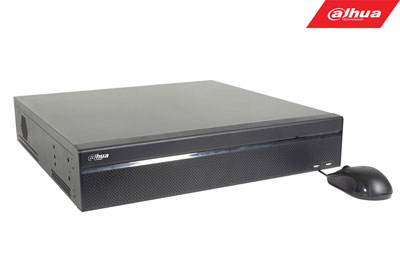 IP įrašymo įrenginys32kam. 4K 8MP, 8HDD, IVS, H.265, NVR DH-NVR4832-4KS2