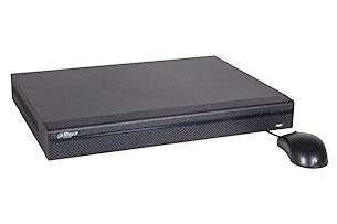 IP įrašymo įreng. 8kam. 2HDD NVR DH-NVR5208-4K-S2