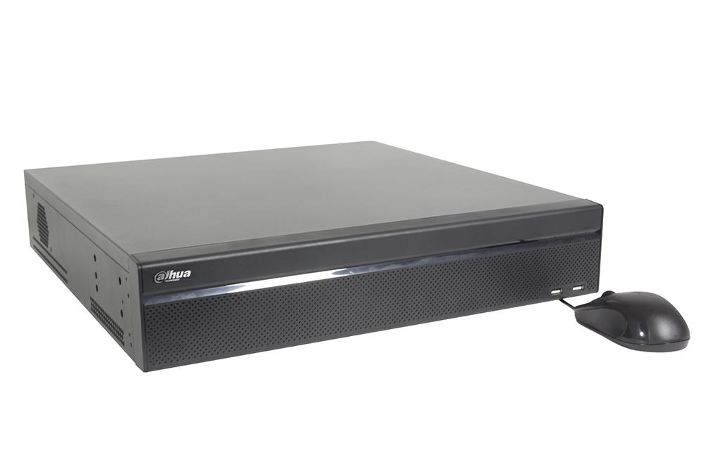 IP įrašymo įreng. 16kam. 8HDD NVR DH-NVR5816-4K-S2