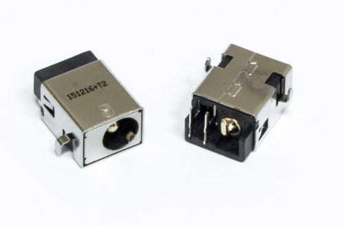 Maitinimo lizdas, ASUS G53 Series