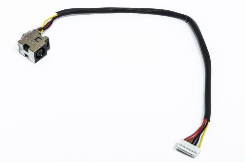 Maitinimo lizdas su kab., HP CQ62