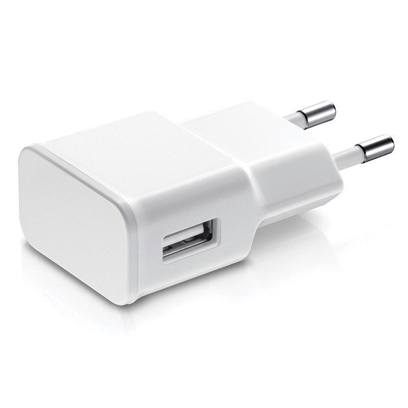 <mark><b><i>NAUJIENA!</mark></b></i> Kroviklis, USB: 220V, 2.1A  (maišelyje)
