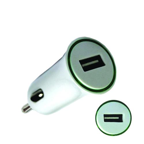 Kroviklis, USB: 12V-24V, 2.1A maišelyje