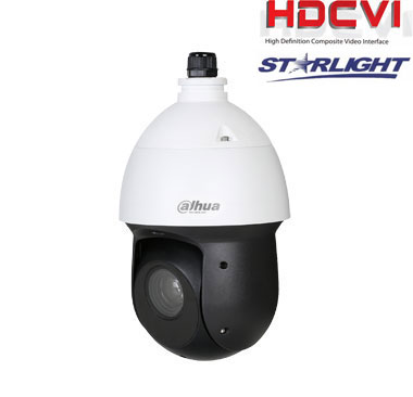 HD-CVI FULL HD valdoma kam. su IR iki 100m.1/2.8
