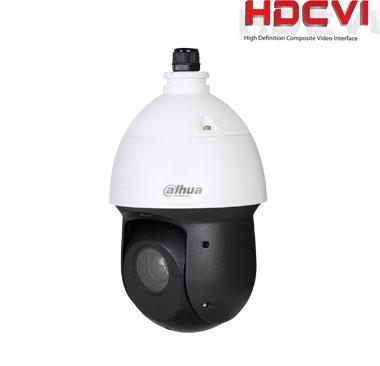 HD-CVI valdoma kam. su IR SD49225I-HC