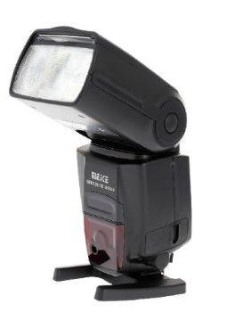 Blykstė Meike Canon 600C