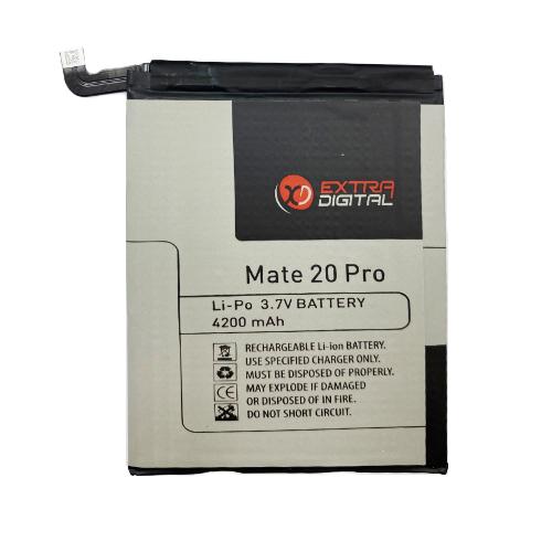 Baterija Huawei Mate 20 Pro