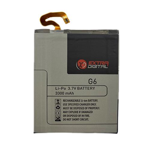 Baterija LG G6