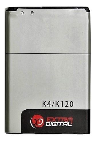 <b><mark><i>NAUJIENA!</i></b></mark> Baterija LG BL-49JH (K4 K120)