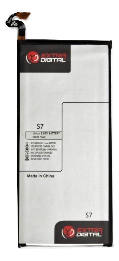 <b><mark><i>NAUJIENA!</i></b></mark> Baterija Samsung Galaxy S7 (G930F; EB-BG930ABE)