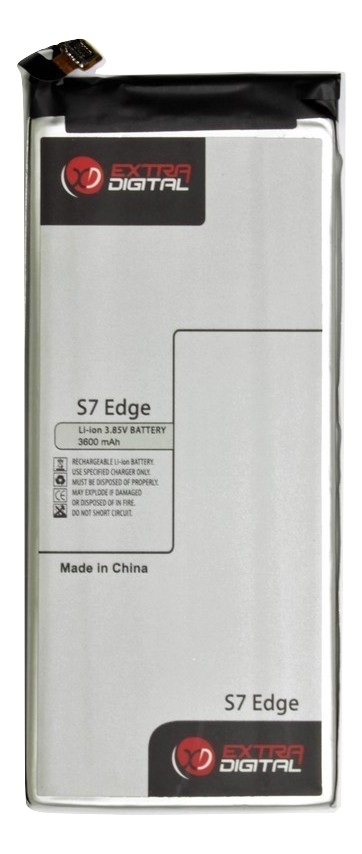 <b><mark><i>NAUJIENA!</i></b></mark> Baterija Samsung Galaxy S7 Edge (G935F; EB-BG935ABE)