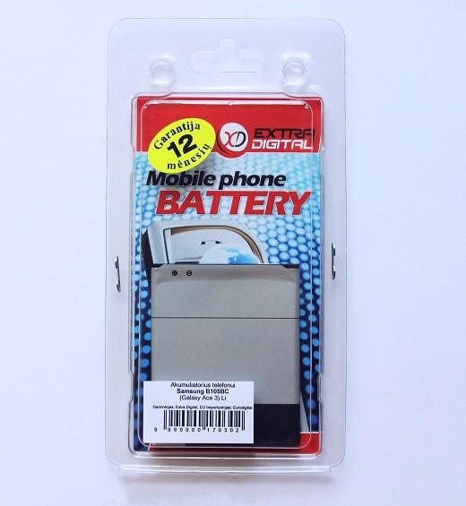 Baterija Samsung GT-S7275R (B105BE)