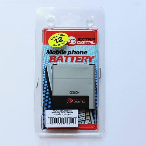 Baterija Samsung G361, G360H