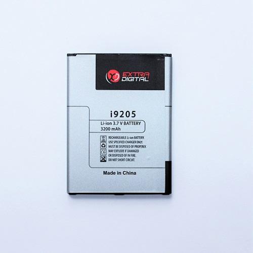 Baterija Samsung Galaxy i9205 (Mega 6.3)