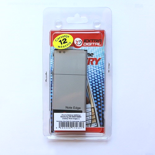 Baterija Samsung SM-N915 (Galaxy Note Edge, EB-BN915BBC)