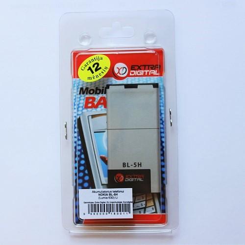 Baterija Nokia BL-5H (Lumia 630)