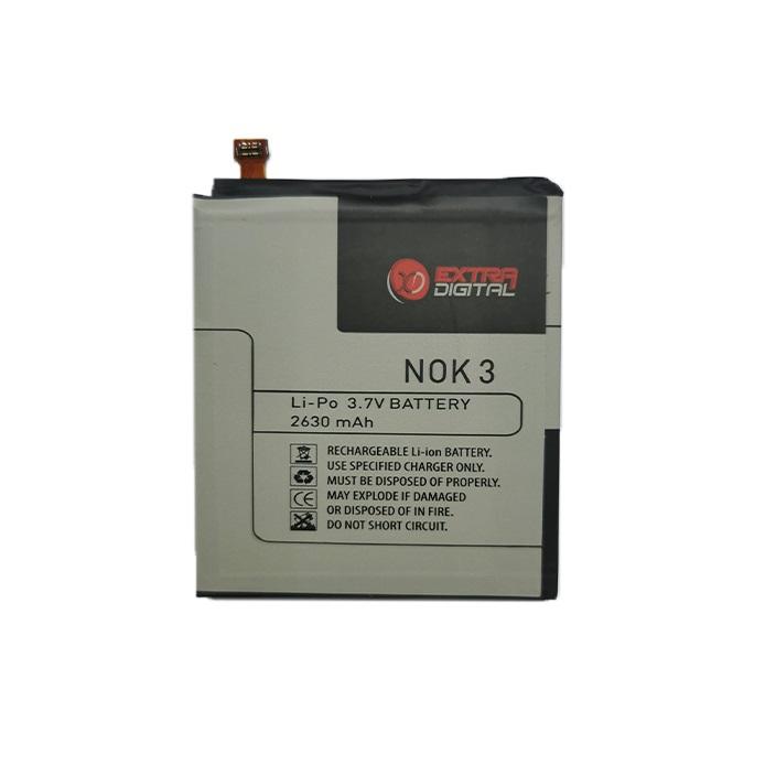 Baterija Nokia 3