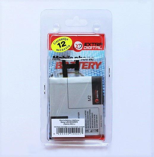 Baterija Sony Xperia M2 (LIS1551ERPC)
