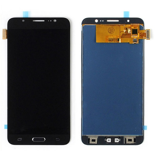 Ekranas Samsung Galaxy J710 (2016), (juodas)