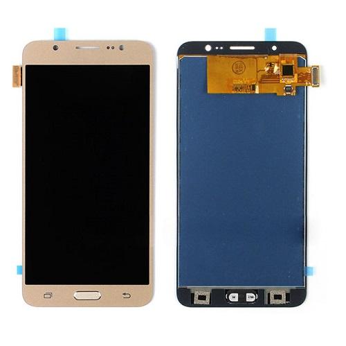Ekranas Samsung Galaxy J710 (auksinis)
