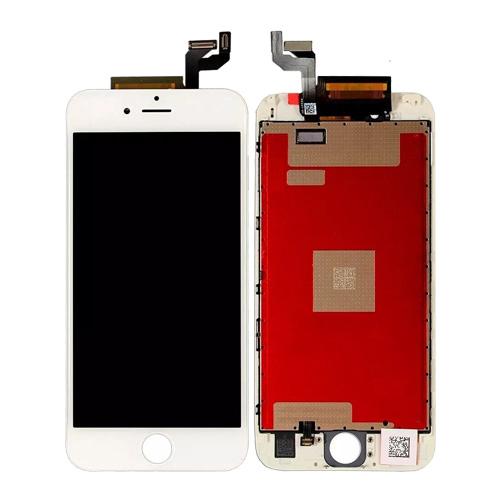 Ekranas iPhone 6s (baltas)