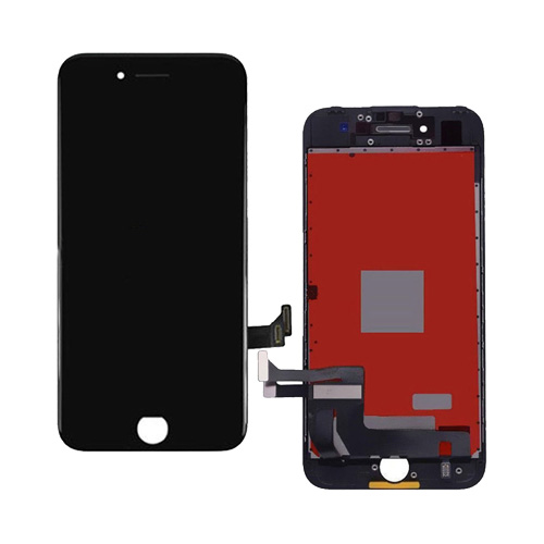 Ekranas iPhone 7 (juodas)