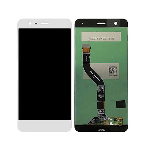 <b><mark><i>NAUJIENA!</i></b></mark> Ekranas Huawei P10 lite (baltas) ORG