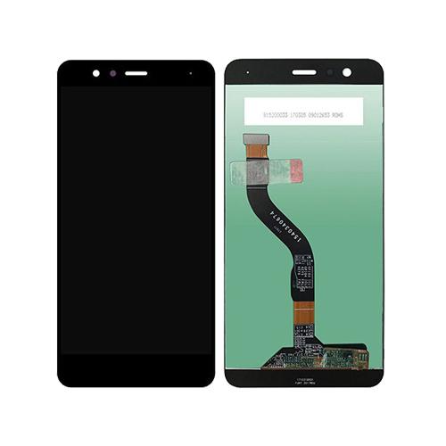 <b><mark><i>NAUJIENA!</i></b></mark> Ekranas Huawei P10 lite (juodas) ORG