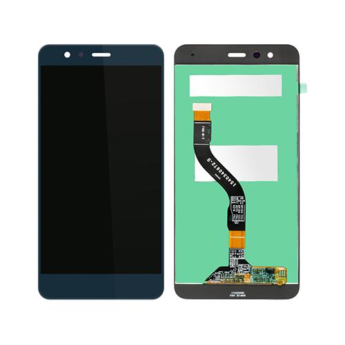 <b><mark><i>NAUJIENA!</i></b></mark> Ekranas Huawei P10 lite (mėlynas) ORG