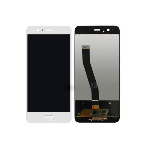 <b><mark><i>NAUJIENA!</i></b></mark> Ekranas Huawei P10 (baltas) ORG