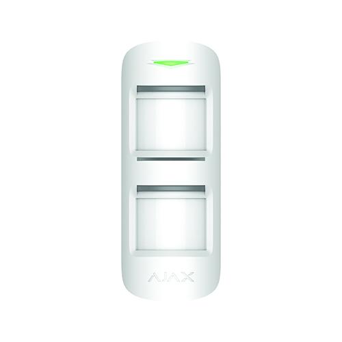 Ajax Motion Protect Outdoor judesio detektorius (baltas)